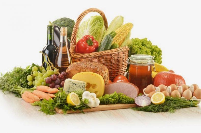 Przykladowa Tygodniowa Dieta W Cukrzycy Typu Ii Qchenne Inspiracje