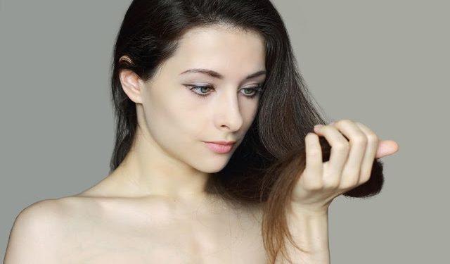 Przedwczesne siwienie, wypadanie, łamliwość włosów
