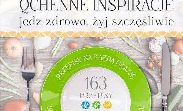 książka qchenne inspiracje jedz zdrowo żyj szczęśliwie małgorzata lenartowicz 163 przepisy porady żywieniowe ebook