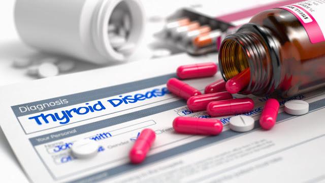 Euthyrox i Letrox leki przy niedoczynności tarczycy