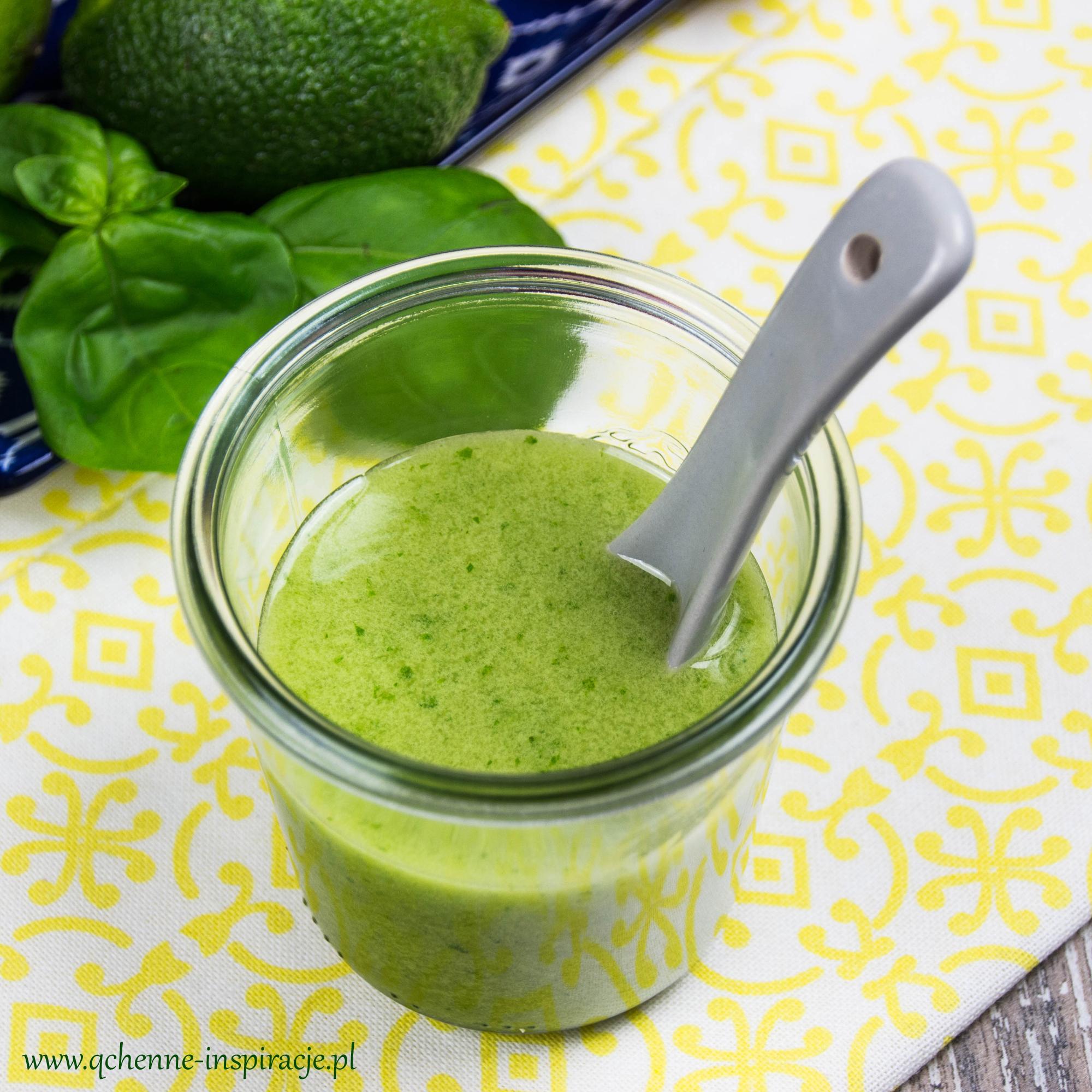 pokochaj olej rzepkowy najlepszy dressing do sałatki omega 3