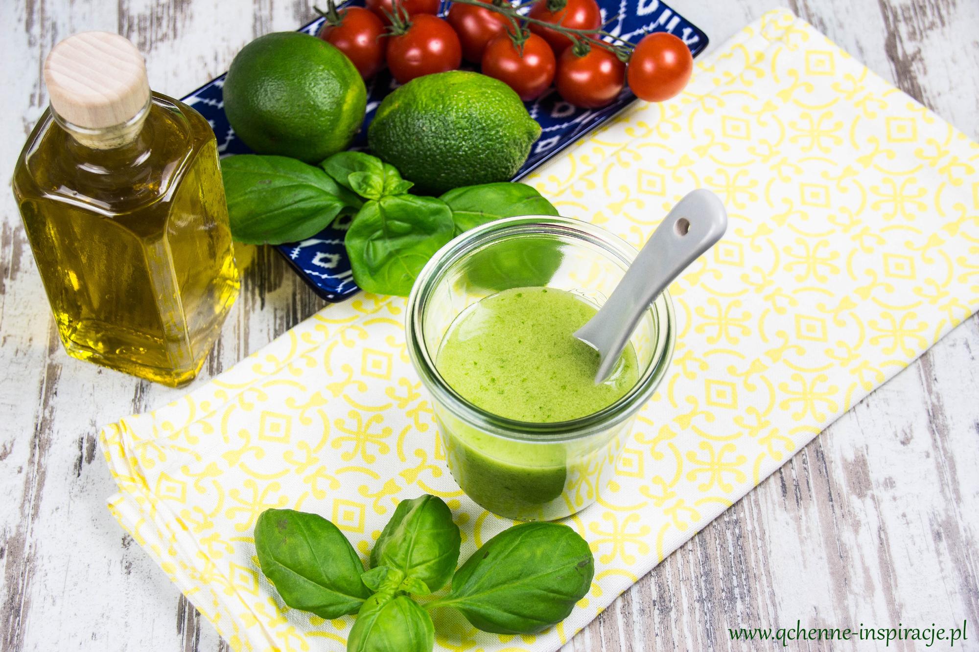 pokochaj olej rzepkowy najlepszy dressing do sałatki