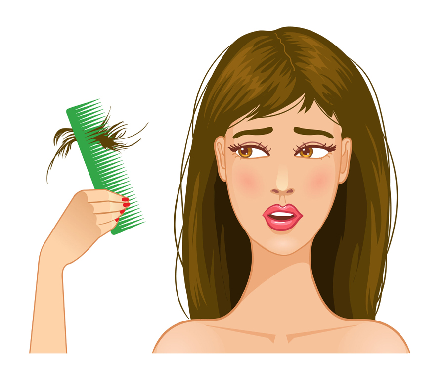 jakie badania wykonać na wypadanie włosów