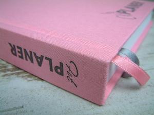 fit planer różowy