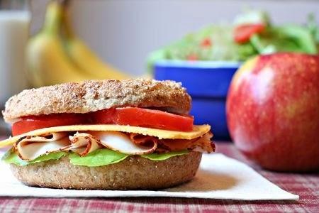 Jadłospis na cały tydzień. Zmień nawyki żywieniowe, schudnij bez efektu jojo.