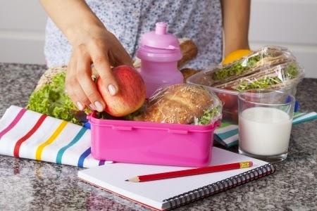 jadłospis na cały tydzień odchudzanie dieta zamiana nawyków żywieniowych FIT